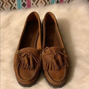 Bass loafers Women's size 8.5 NWOT
